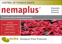 nemaplus against sciarids and amongst othters