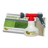 nema-green® + Sprayer